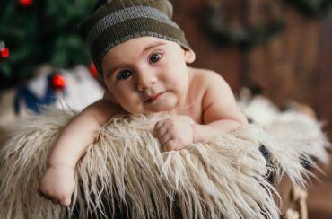 Bursa'da Bebek ve Doğum Fotoğrafçılığı