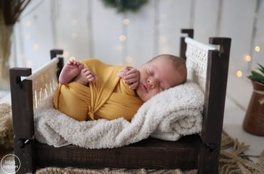Stüdyo Konsept Bebek Çekimleri İçin Tavsiyeler